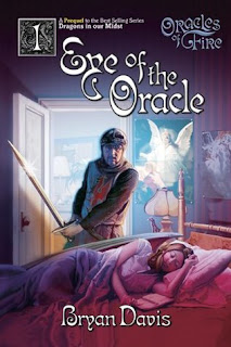 Eye Of The Oracle [cover image]