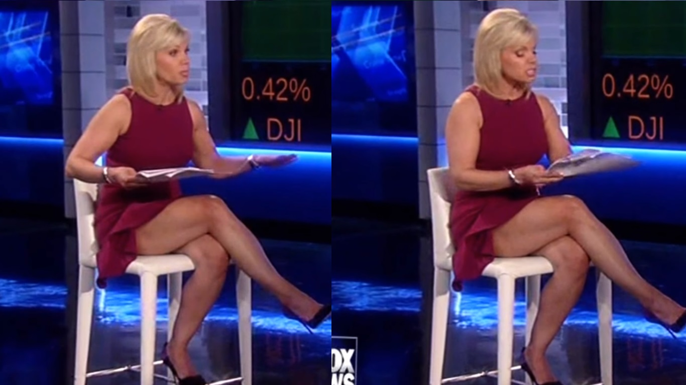 Cum whores gretchen carlson fox news upskirt pic probably. wish