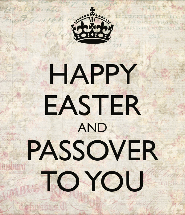 Image result for happy easter and passover images