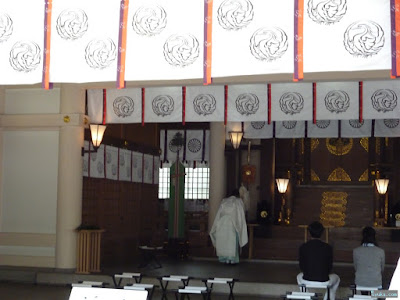 坐摩神社昭和祭