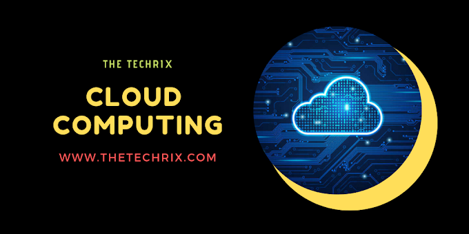 What is Cloud Computing? & Know Everything About Cloud Computing