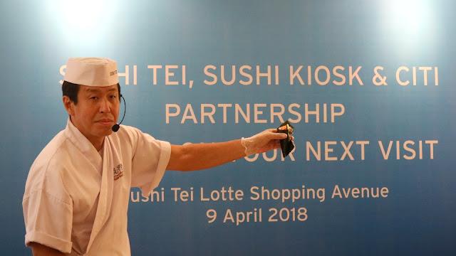 sushi tei citi indonesia riyardiarisman