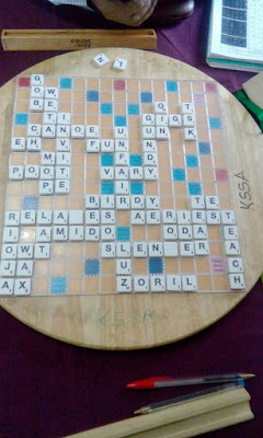 Goa Scrabble Tournament 2017 13