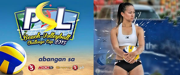 List of PSL Beach Volleyball Challenge Cup 2015 Teams & Players