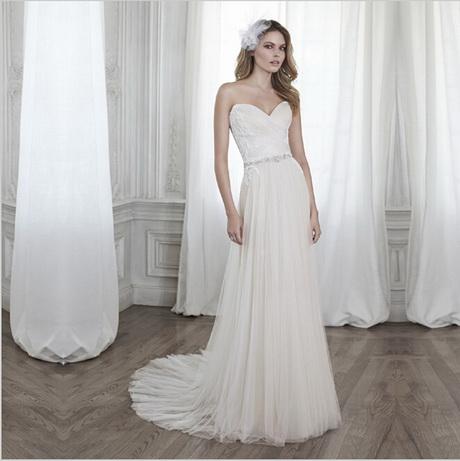 vestidos de novia boda de playa