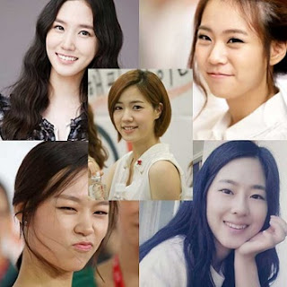 Age of Youth Korean Drama Main Cast