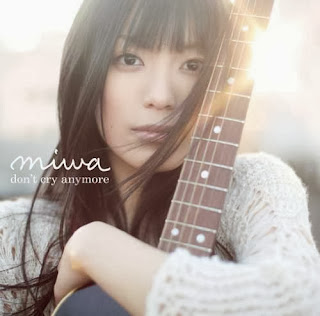 Miwa - don't cry anymore