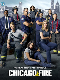 Chicago Fire: Todas as Temporadas – Dublado / Legendado