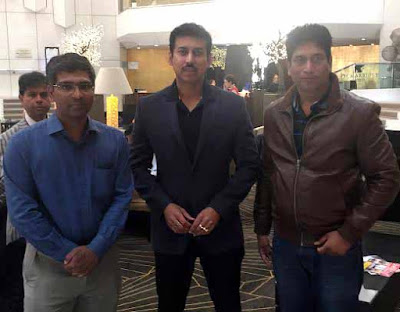 Cannes Film Festival, Information and Broadcasting, Rajyavardhan Singh Rathore, Bollywood