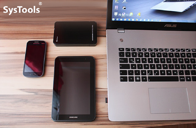 How to Recover Data from Virus Infected External Hard Disk