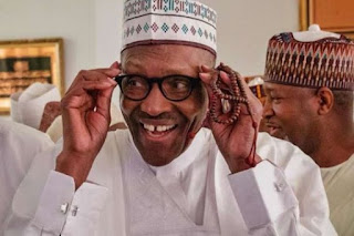 "Buhari set to visit London for ""medical meeting"" Today"