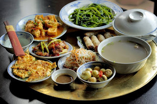 Tet dishes offer taste of traditional New Years 1