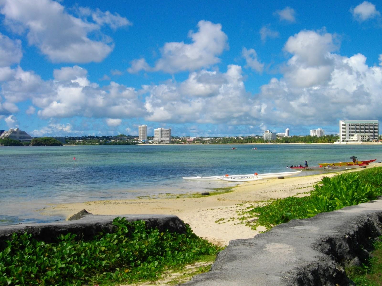 Guam Travel Guide