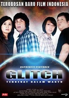 Glitch: Tersesat Dalam Waktu Poster