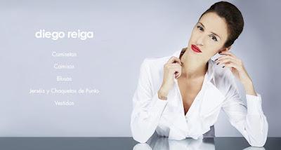 Ropa Diego Reiga