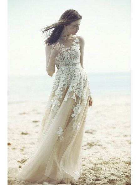 Fashion Inspiration Whimsical Wedding Gowns From Landybridal