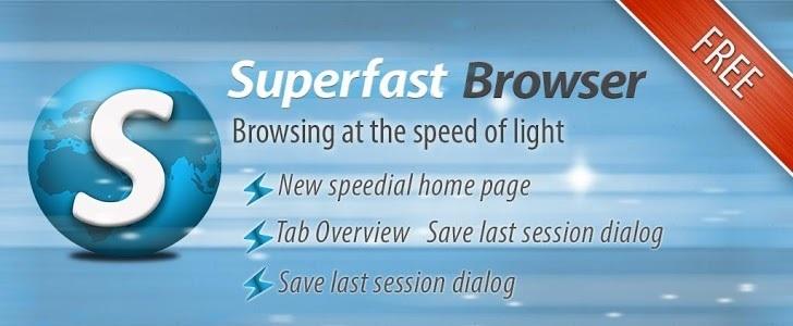Tips Jelajah Super Cepat Dengan Browser Anda