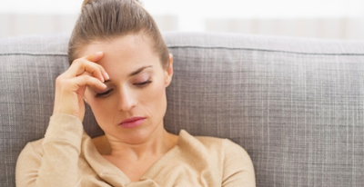 Apa Penyebab Sering Sakit Kepala dan Pusing Sebelah Kiri, Sebelah Kanan, Belakang Bersifat Primer & Sekunder