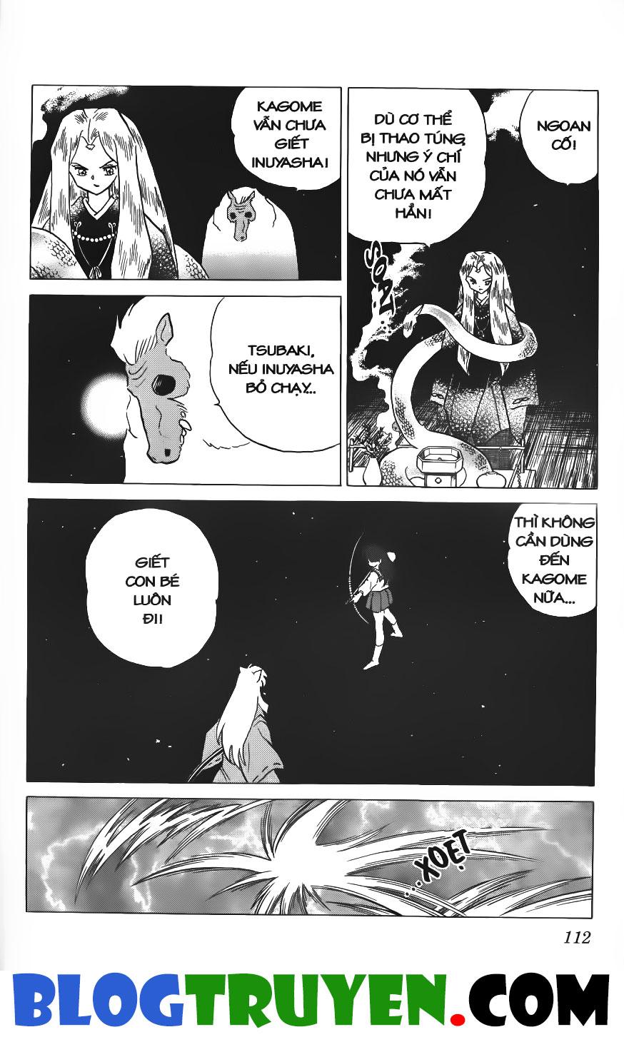 Inuyasha vol 20.6 trang 15