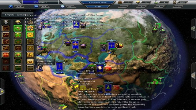 Download Empire Earth 3 PC Games