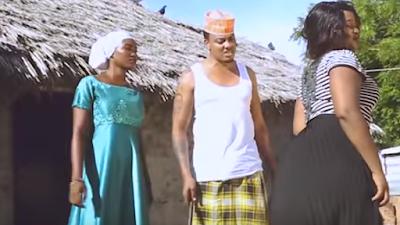 video BEN KINYAIYA - LAWAMA mp4 download