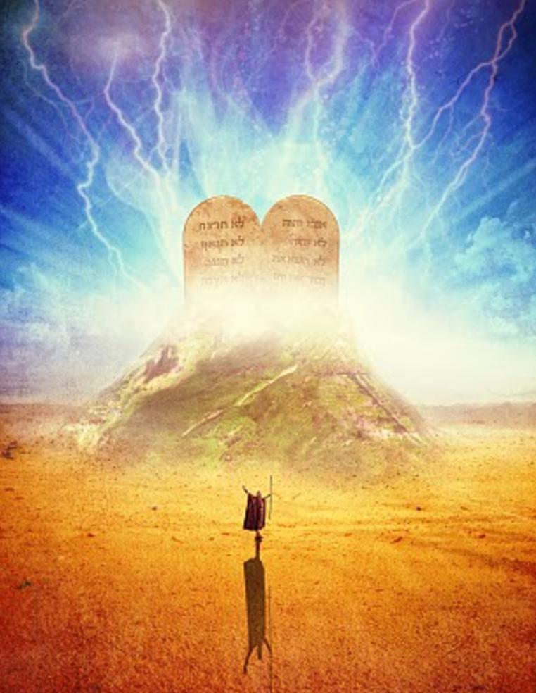 Estudio Biblia Exodo 20 21 26 Dios Sigue Instruyendo