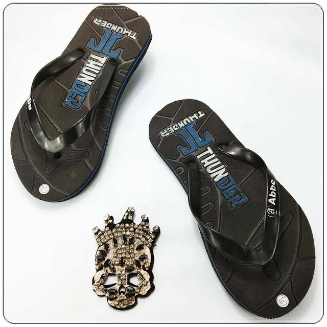 Grosir Sandal Online - Sandal Jepit Ab LK Murah Terlaris
