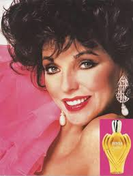 Joan Collins, Spectacular