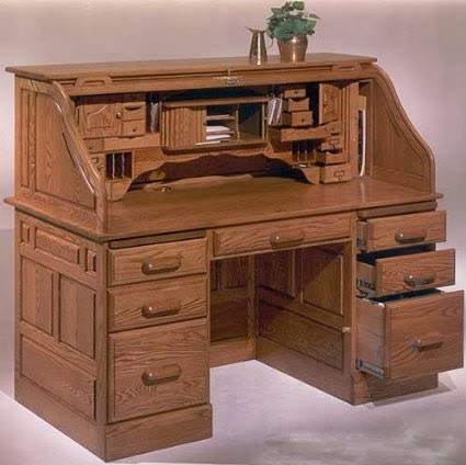 Home office computer desks for sale roll top desks for sale Desk for sale