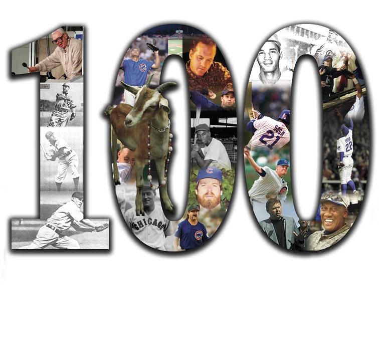 Just One Bad Century: 100 years ago 100 Century