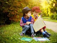 Tumbuhkan Minat Baca, Mulailah dari Rumah (TIPS untuk Orang Tua)