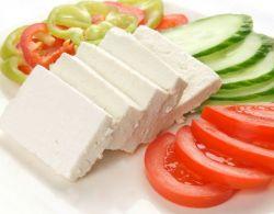 فوائد الجبنة الريكوتا