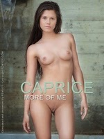[FemJoy] Caprice - Full Photo And Video Pack 2010-2016