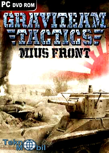 Graviteam Tactics Mius-Front - CODEX