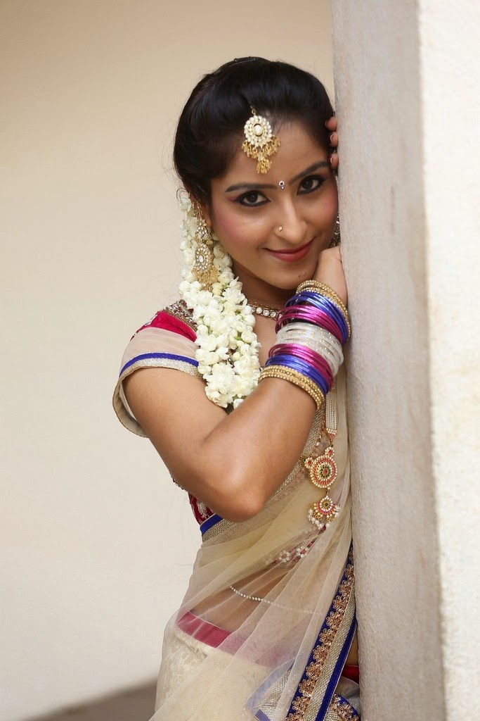 Tv Serials Actress Hot Photos Telugu Xilusreports