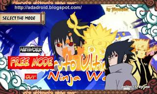 Naruto Ultimate Ninja War v1.0 Apk
