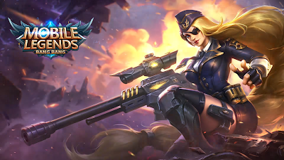 Download APK Bot Permanen Mobile Legends Mode GM Terbaru Agustus 2018