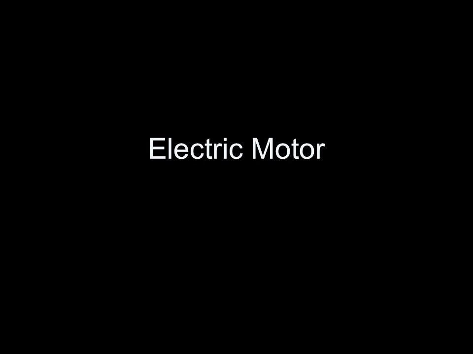 iGCSE Physics: Electric Motor and Loudspeaker