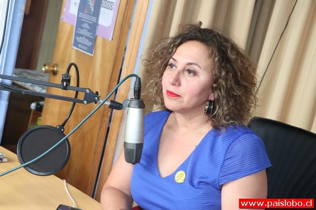 Seremi Ingrid Schettino