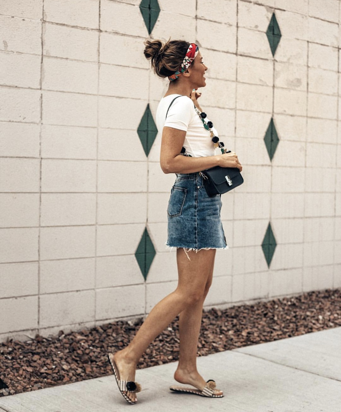 Hottest Spring Accessories by popular Colorado fashion blogger, Leah Behr
