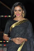 Sowjanya in Black Saree ~  003.JPG