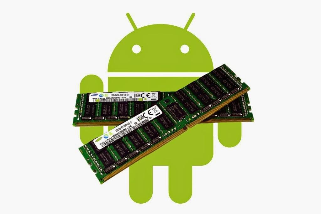 5 Tips Menghemat Pemakaian RAM di Ponsel Android