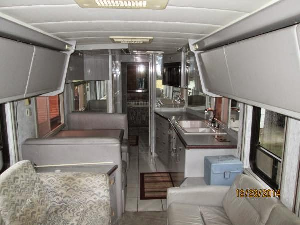Diesel Rv For Sale >> Used RVs 1993 Bluebird Wanderlodge Motorhome For Sale by Owner