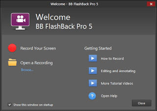 BB FlashBack Pro 5.30.0.4329 Full Version