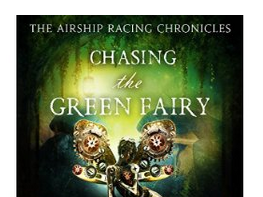 Chasing the Green Fairy Now Available on Audiobook!
