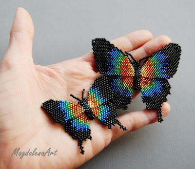 Motyle…