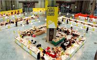 IL SALONE DEL LIBRO USATO :  DAL 7 AL 10 DICEMBRE  FIERA MILANO CITY