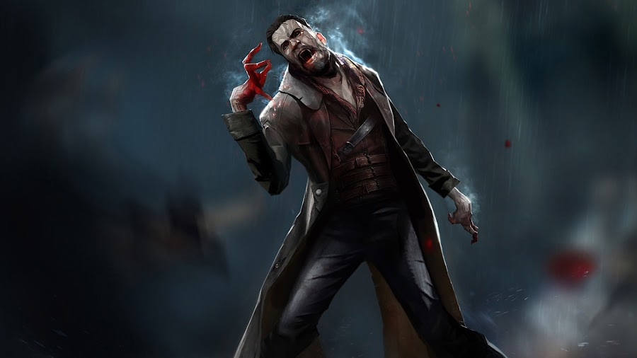 vampyr hard mode game