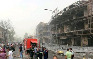 Iraq witnessed nine of the 11 deadliest attacks in 2016