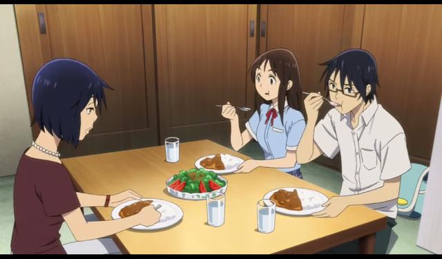 Review Anime Boku Dake Ga Inai Machi | memperbaiki keadaan saat ini dan masa lalu